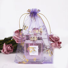 Drawstring Organza Bag For Wedding Favor Jewelry Candy Pouch Bags Gift Tools