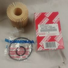 Toyota Oil Filter 04152-YZZA5 Element kit