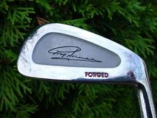 COBRA GREG NORMAN SIGNATURE SERIES CAVITY BACK FORGED 4 IRON WITH GRAPHITE SHAFT