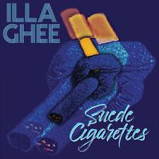Illa Ghee - 'Suede Cigarettes' (Vinyl LP Record)