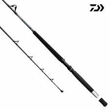 """Daiwa Saltist Conventional Trolling Rod STT56MF-QRS 5'6"""" Medium 1pc"""