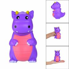 Squishy Toy Stress Reliever Slow Rising Squeeze Dinosaur Kid Scented Adult Toys