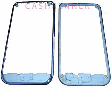 Marco frontal carcasa W LCD frame housing cover samsung galaxy s i9000 i9001