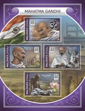 MALDIVES 2018 Mahatma Gandhi S201805