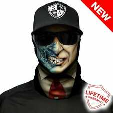 SA COMPANY Mr. Splyce Face Shield Schal Maske Bandana Halstuch BLITZVERSAND