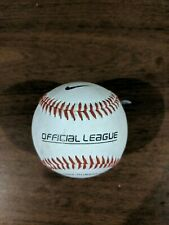 Nike Official League Solid Cork Rubber Center 9 Inch 5 Oz Baseball