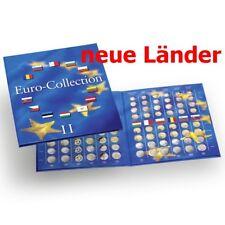 Münzalbum Münzenalbum PRESSO von Leuchtturm. Euro·Münze·Sammelalbum Euro Album