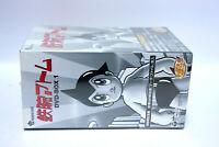 OSAMU TETSUKA ASTRO BOY DVD BOX COMPLETE BOX 1 MUSHI PRODUCTION VERY RARE 62724