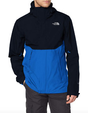 The North Face Men's Mountain Light II Gore-Tex Jacket S, New With Tags RRP £220