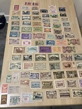 More details for germany /austria notgeld banknotes 1920 x 86 notes