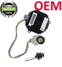 OEM HID Xenon Headlight Ballast & Igniter & D2S Bulb For Nissan Infiniti Mazda