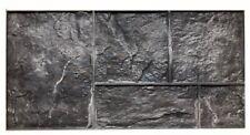 Concrete texture RUBBER  stamps Decorative Imprint Texture Stone  mats Shale №2