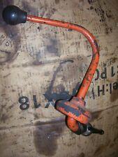 Vintage Allis Chalmers D 14 Tractor Transmission Shift Lever