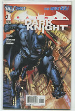 The Dark Knight-Batman # 1 Nm The New 52 Dc Comics Cbx14A