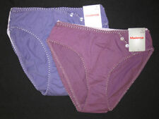 Cotton No Pattern Glamour Knickers for Women