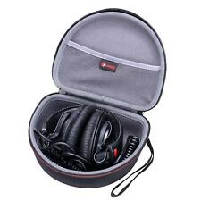 XANAD EVA Hard Travel Carrying Case Bag for Sony MDRV6 Studio Monitor Headphones