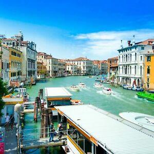 Venedig LUXUS Städtereise 3 Tage 2P @ 4* Apogia Sirio Mestre + Frühstück uvm.