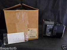 New Allen Bradley 100-A60NZ243 Contactor 3 Pole 60 AMP 50 HP 24VDC Ser B NIB