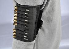Shotgun Holder Pouch Holds 10 Shells 7,62 Ga Ammo Cartridge Pouch Case Wallet