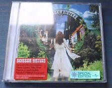 Scissor Sisters 14 track CD