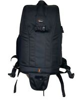LowePro Flipside 300 Backpack Case for DSLR Camera Padding Included No Raincover