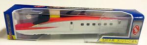 Trane 1/150 N Gauge Shinkansen E6 Super Komachi (No.43)