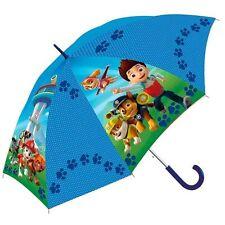 Nickelodeon Paw Patrol Kids Childrens Umbrella Brolly