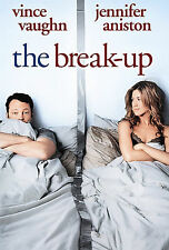 The Break-Up (DVD, 2006) Widescreen Edition - Jennifer Aniston, Vince Vaughn