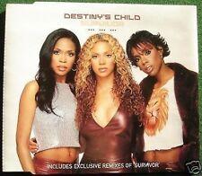 Destiny's Child Survivor 3 Mixes CD Single