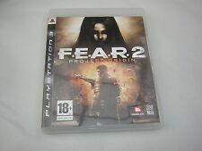 playstation 3 F.E.A.R. 2 : Project Origin  PS3