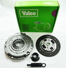 VALEO HD CLUTCH KIT 1991-1996 BMW 318i 318is 318ti E36 1.8L 1.9L without A/C