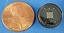 UDT FIL S-4DG Silcon Segmented Position Sensing Detectors PSD SPOT Series