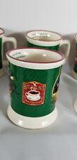 Polar Express 3D Hot Cocoa Mug  Believe Train