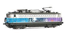 Jouef  HJ2021  Locomotive électrique BB 17086 de la SNCF  livrée  EN VOYAGE