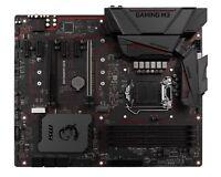 MSI B250 GAMING M3 INTEL Motherboard DDR4 LGA1151
