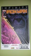 comics IRON MAN n°13
