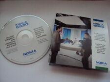 NEW ORIGINAL CD PC SOFTWARE FOR NOKIA 6820