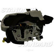 Door Lock Actuator Front Left Standard DLA1248 fits 16-19 Nissan Titan XD