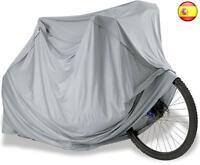 Funda protector Cubierta para Bicicleta 100% water proof 210CM X 120CM