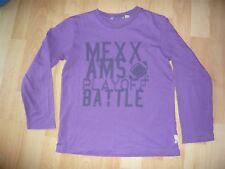 Langarmshirt Shirt Mexx Gr. 122/128
