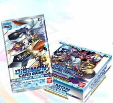 Digimon 2020 TCG 1.0 | All Commons & Uncommons From 1 Box | NEW | 10% off 3+!!!