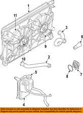 CHRYSLER OEM-Engine Water Pump Gasket 4792922AA