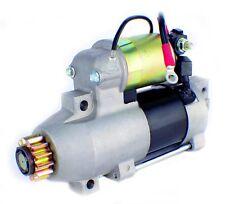 Mercury / Mariner / Yamaha 75-100 Hp Starter / 12V CCW ROT PH130-0055, 804312T1