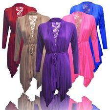 Hip Length Summer Unbranded Jumpers & Cardigans for Women