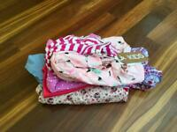 Free Post Girls ALL NEW Bulk Summer Clothing Size 4,11 Items,Roxy,P/Patch