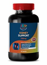 KIDNEY SUPPORT Bladder, Urinary Tract, & Kidneys Increase Levels of HDL 1B