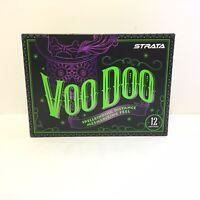 WHOLESALE LOT OF 12 BLACK MAGIC VAMPIRE VOODOO DOLLS vudu voodo yarn voo doo new