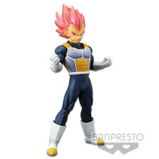 Banpresto Dragon Ball Super Cyokoku Buyuden Figure SSGSS God Vegeta Red BP39033