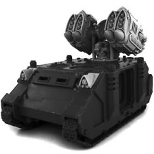 28mm-scale IMPERIAL W-WIND MISSILE LAUNCHER TURRET [CONVERSION SET]