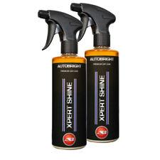 Carnauba Wax Liquefied Paste Wax Quick Detailer Car Polish Xpert Shine 1 Litre